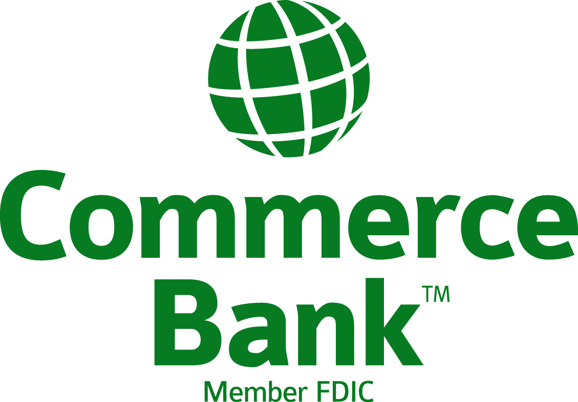 Commerce Bank, 2017 ME Sponsor