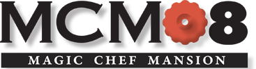 Magic Chef Mansion, 2017 ME Sponsor