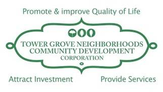 Tower Grove Neighborhood Community Development Corporation, 2017 ME Sponsor