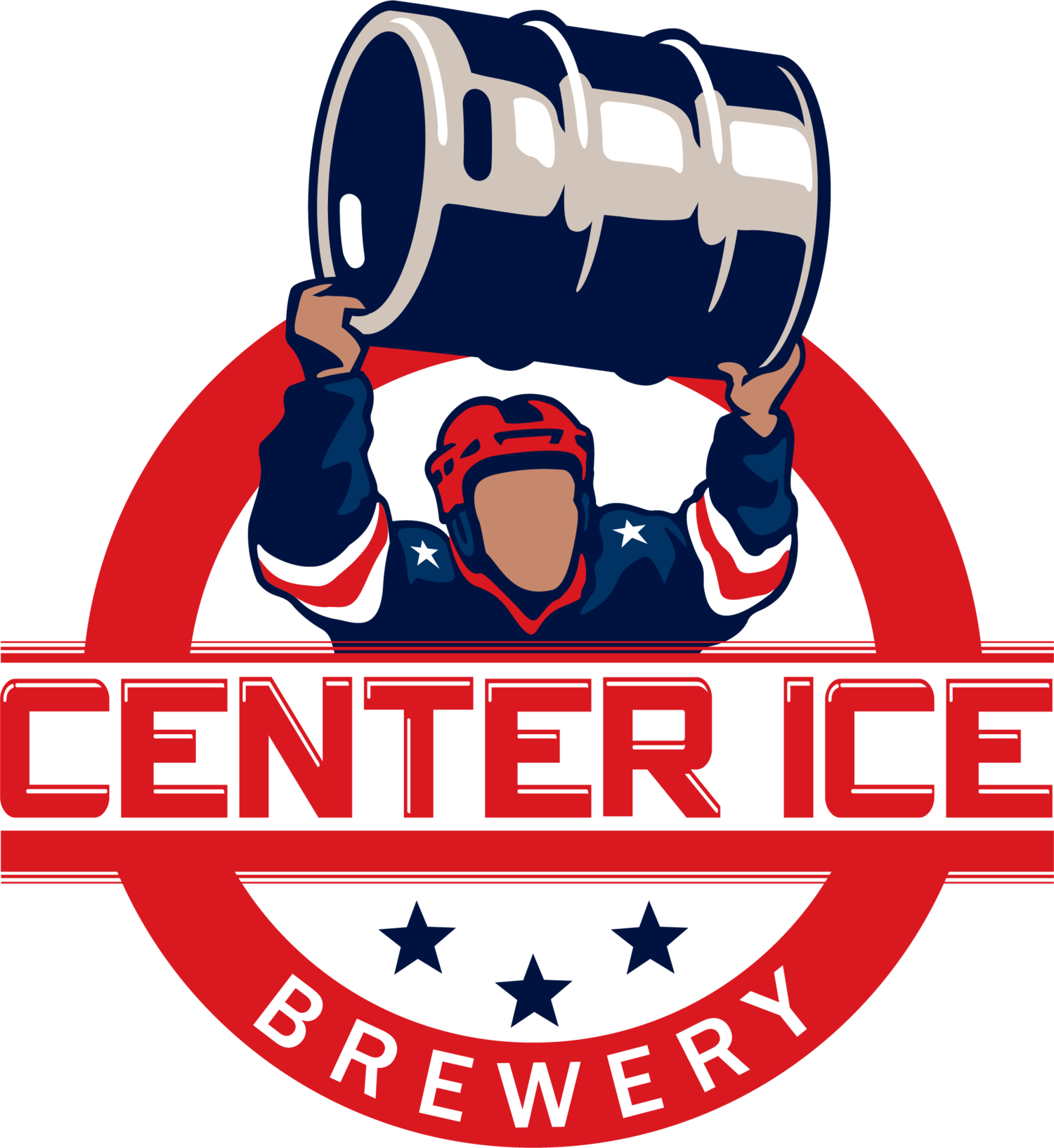 Center Ice Brewery