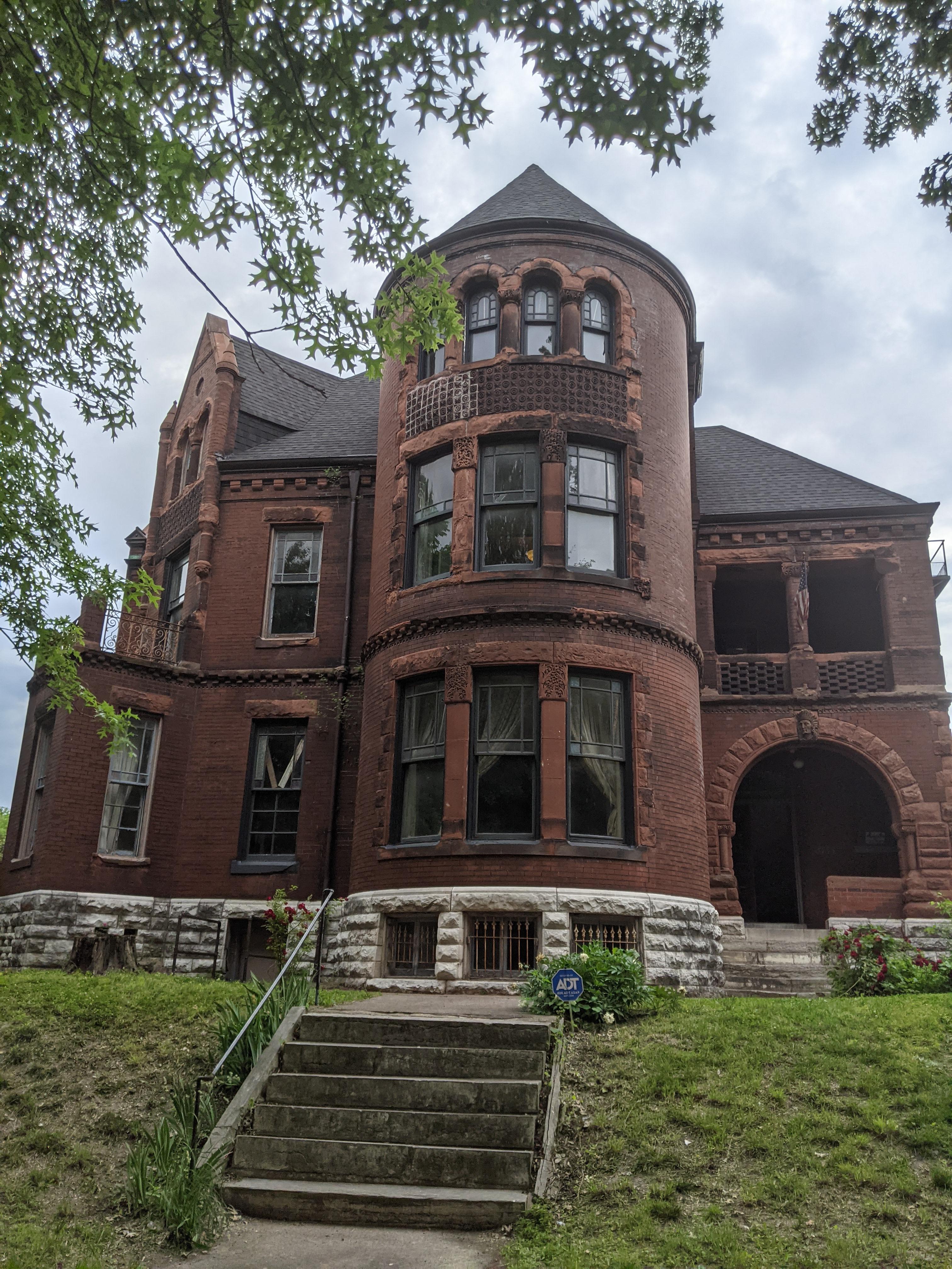 Herold Mansion