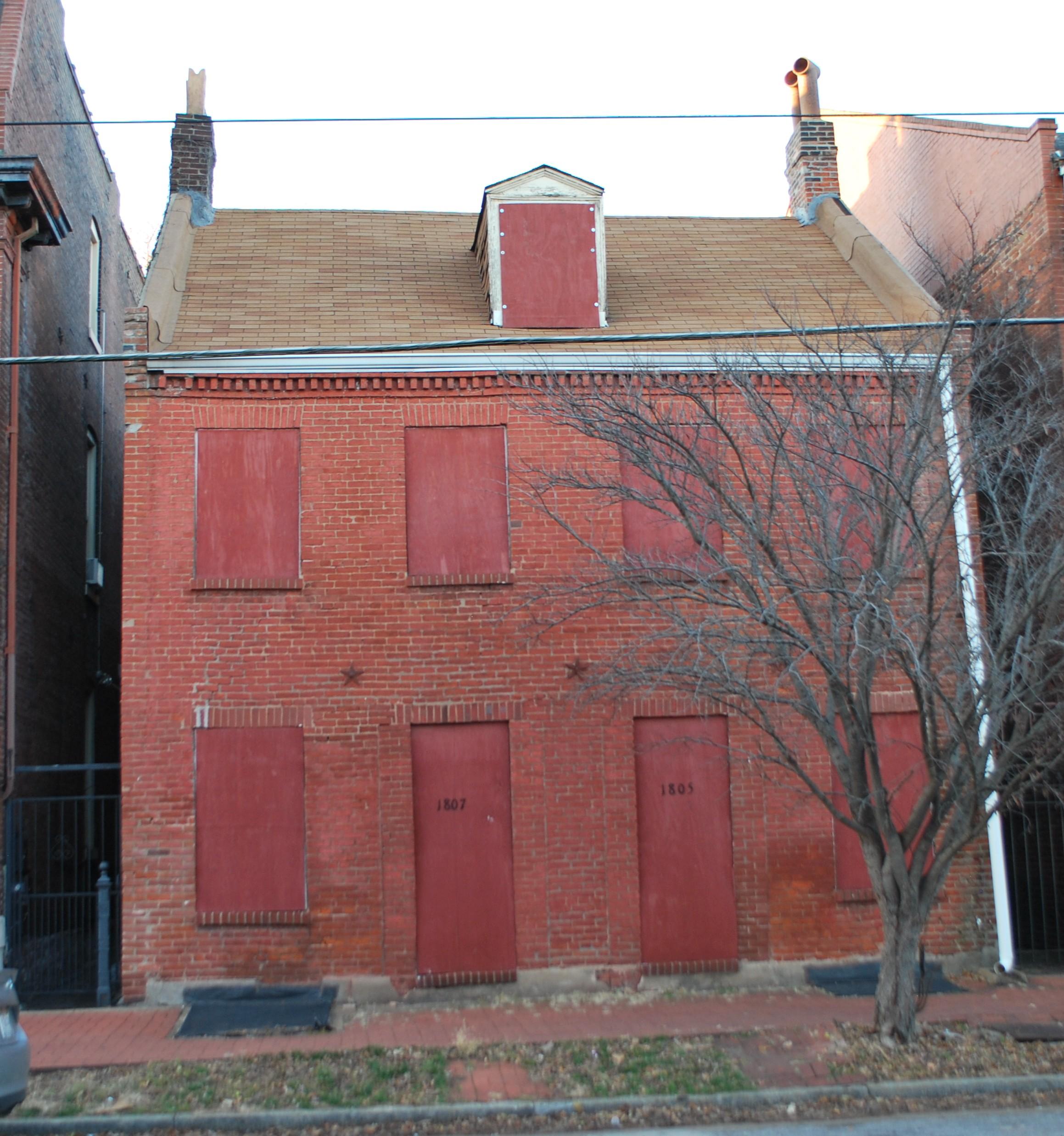 1805-1807 S 9th Street_2019 photo