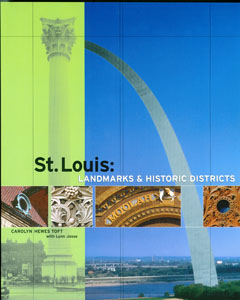 St. Louis Landmarks and Historic Districts