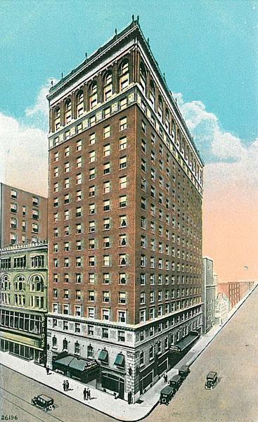 Mayfair Hotel IsleofWight UnitedKingdom