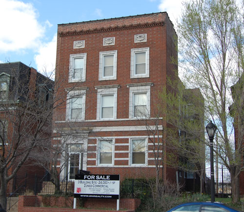 Apartment Building Association landmarks association of st. louis :: news :: pendennis club
