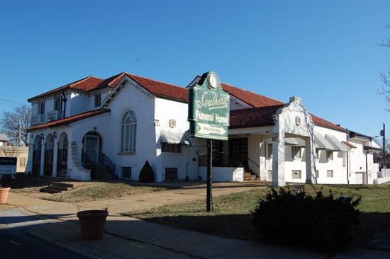 Landmarks Association Of St. Louis :: News :: Southern