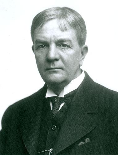 william sylvester judge